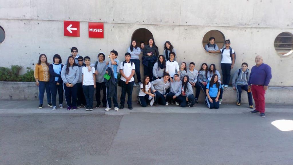 Nuestro colegio…